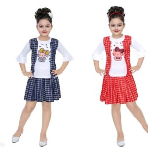 Attractive Kid's Girl's Skirts 1