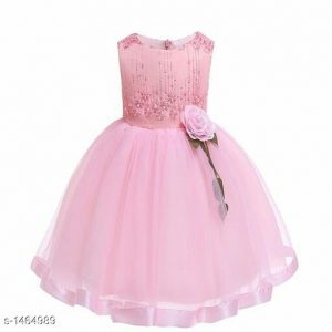 Gorgeous Kid's Party Dresses