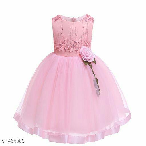 Gorgeous Kid's Party Dresses