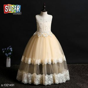 SUGAR RUSH Trendy Kids Girls Dress